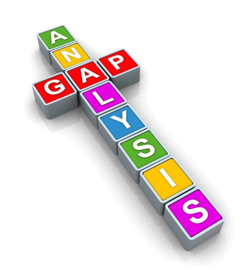 business-assessments-gap